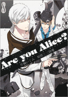 Are you Alice?: 8