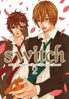新装版 switch 2巻