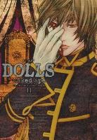 DOLLS 11巻