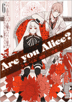 Are you Alice?: 6