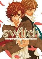 新装版 switch 1巻
