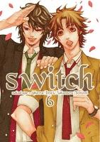 新装版 switch 6巻