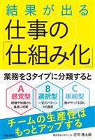 『結果が出る 仕事の「仕組み化」』の電子書籍