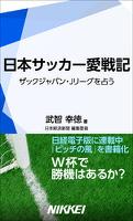 日本サッカー愛戦記 ザックジャパン・Jリーグを占う