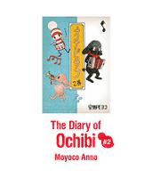 The Diary of Ochibi-san (オチビサンEnglish ver.) vol.2