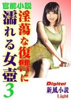 【官能小説】淫蕩な復讐に濡れる女壺03