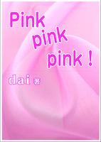 Pink pink pink !