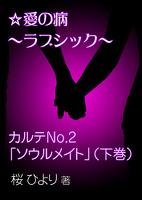 愛の病~ラブ・シック~ ―カルテNo.2「ソウルメイト」(下巻)―