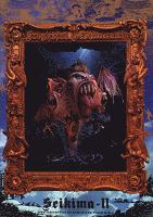 THE GREATEST BLACK MASS TOUR B.D.6 恐怖のレストラン 地獄のグルメ・ナイト (B.D.6/1993)