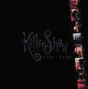 ナイトメア公式ツアーパンフレット 2008 LIVE HOUSE TOUR 2008 Killer Show