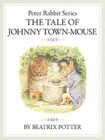 ピーターラビットシリーズ9 THE TALE OF JOHNNY TOWN-MOUSE