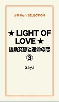 ★LIGHT OF LOVE★援助交際と運命の恋3