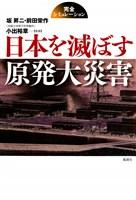 日本を滅ぼす原発大災害 : 完全シミュレーション