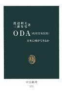 ОDA(政府開発援助) 日本に何ができるか