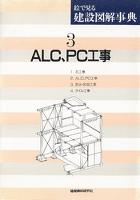 ALC、PC工事