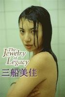 三船美佳 The Jewelry of Legacy【image.tvデジタル写真集】