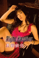 長澤奈央 Night Panther【image.tvデジタル写真集】