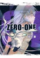 01<ZERO-ONE> 2巻