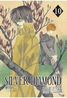 SILVER DIAMOND 10巻