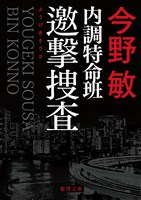 『内調特命班 邀撃捜査 〈新装版〉』の電子書籍