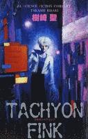 TACHYON FINK タキオン=フィンク