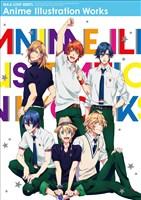 うたの☆プリンスさまっ♪ マジLOVE1000% Anime Illustration Works
