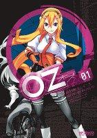 Oz -オズ- 01