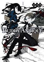 BUDDY ANTIQUE‐バディ・アンティーク‐ 1
