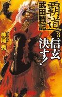 覇道武田戦記3