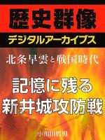 <北条早雲と戦国時代>記憶に残る 新井城攻防戦