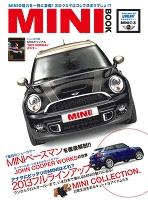 【期間限定価格】LE VOLANT車種別徹底ガイド MINIの本