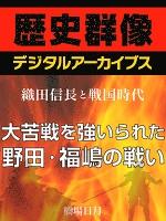 <織田信長と戦国時代>大苦戦を強いられた野田・福嶋の戦い