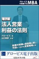 法人営業 利益の法則