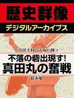 <真田幸村と大坂の陣>不落の砦出現す! 真田丸の奮戦