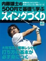 【期間限定価格】内藤雄士の500円で基礎から学ぶスイングづくり