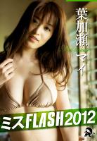 ミスFLASH2012 葉加瀬マイ