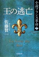【期間限定価格】王の逃亡 小説フランス革命 7
