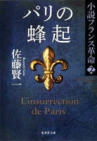 【期間限定価格】パリの蜂起 小説フランス革命 2