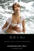 安めぐみ2 [SHINOYAMA.NET Book]