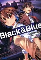 ガガガ文庫 Black&Blue