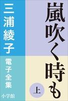 三浦綾子 電子全集 嵐吹く時も(上)