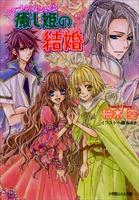 シャーレンブレン物語2 癒し姫の結婚(イラスト簡略版)