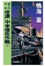原子力空母「信濃」 - 中米侵攻作戦 下