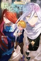 ハーシェリク : 3 転生王子と白虹の賢者