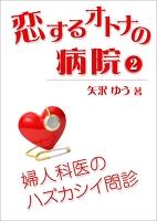 恋するオトナの病院(2)~婦人科医のハズカシイ問診