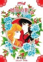 琥珀の影 【コミック】(2)