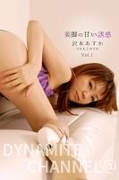 【美脚】美脚の甘い誘惑 Vol.1 / 沢本あすか