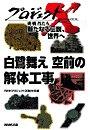 「白鷺舞え 空前の解体工事」~姫路城・定年前の大仕事 プロジェクトX