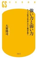 『強い力と弱い力 ヒッグス粒子が宇宙にかけた魔法を解く』の電子書籍