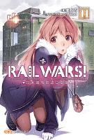 RAILWARS!11